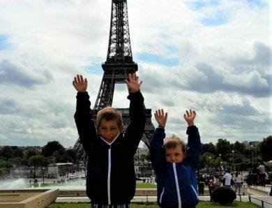 Viaggio a Parigi in camper: tre giorni nella Ville Lumière