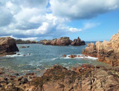 Viaggio in Bretagna tra fari e scogliere – prima parte