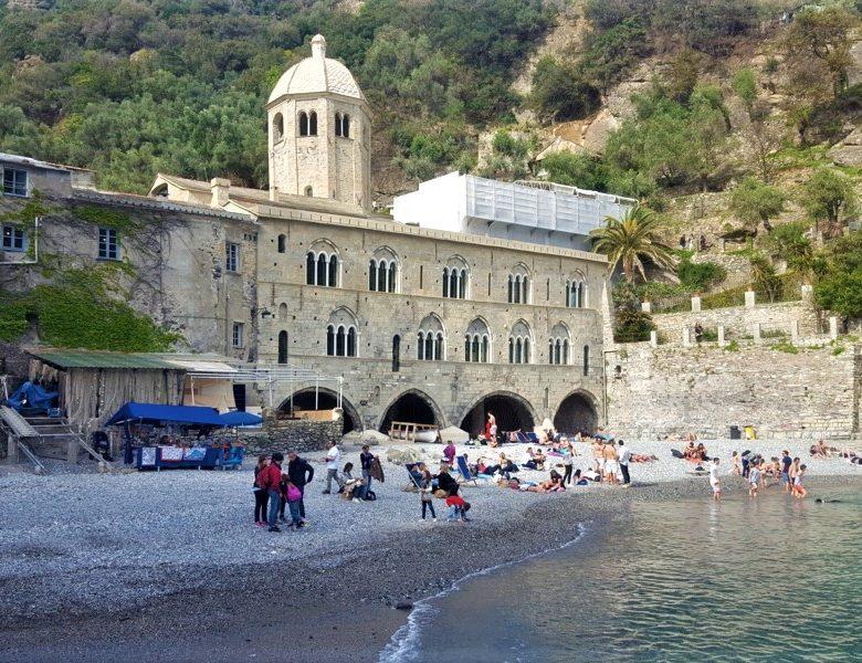 Liguria: escursione a San Fruttuoso con bambini