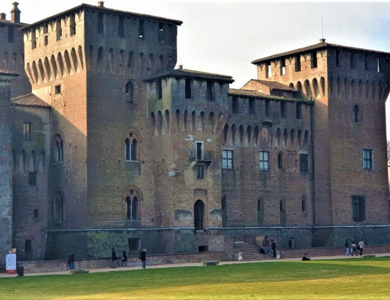 Visitare Mantova in un week end