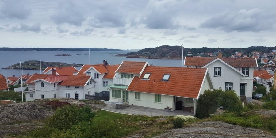 Viaggio in Svezia con bambini prima parte