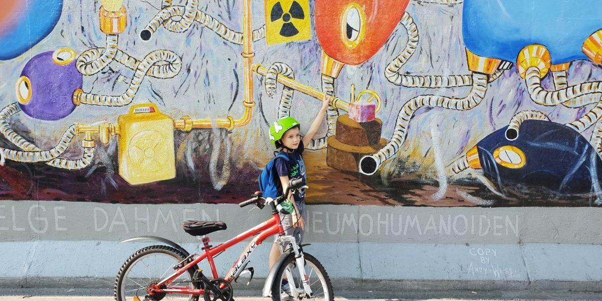 Cosa vedere a Berlino con i bambini