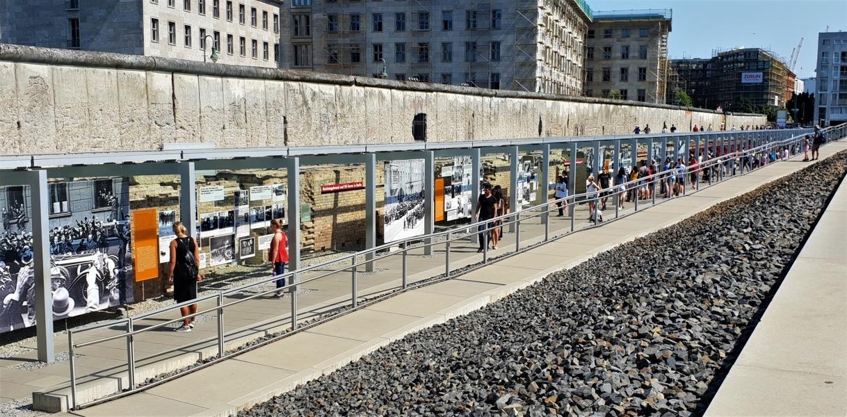 Mostra fotografica a Berlino